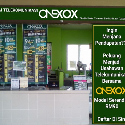 ONEXOX Dealer